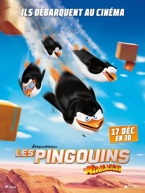 LES PINGOUINS DE MADAGASCAR - DWKs - 17 décembre 2014 Pingou10