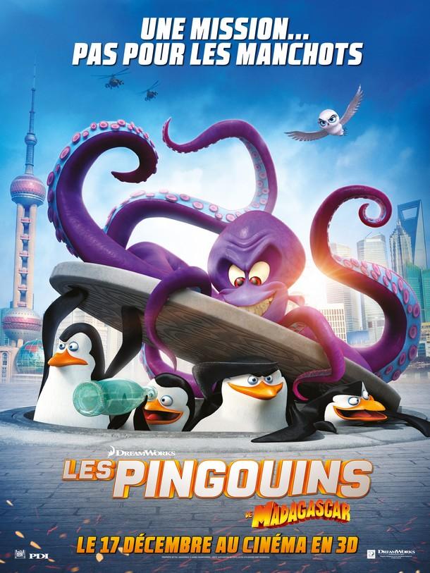 LES PINGOUINS DE MADAGASCAR - DWKs - 17 décembre 2014 Pingou11
