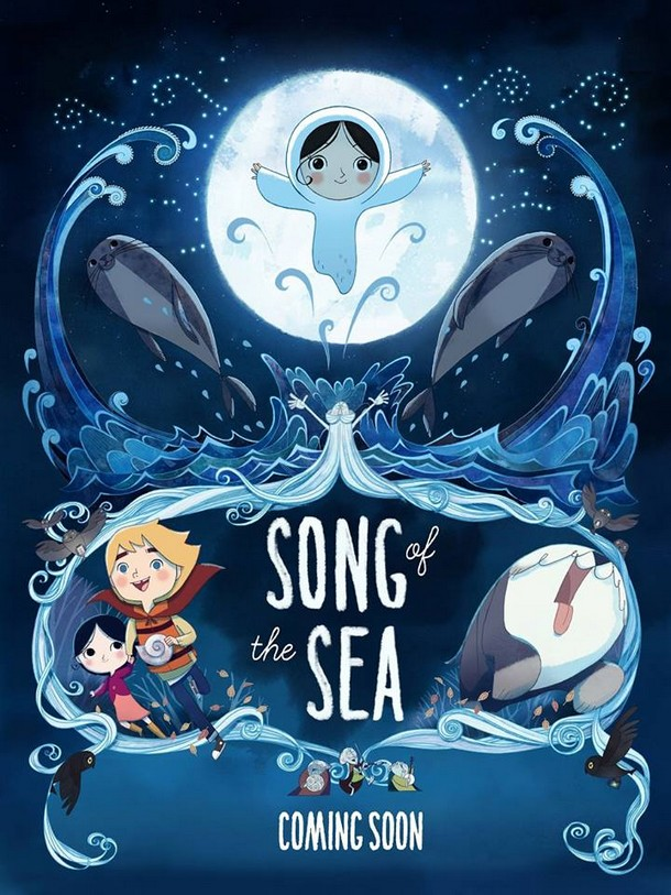 SONG OF THE SEA - Belgique/Irlande - 10 décembre 2014 Songof10