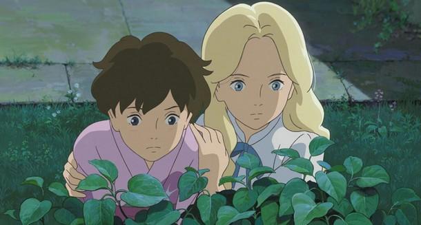 OMOIDE NO MARNIE - Ghibli - été 2014 Souven10