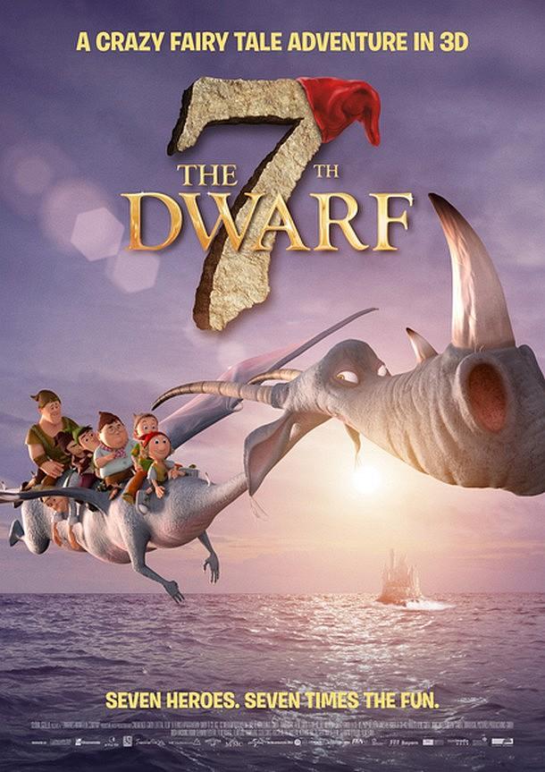 THE 7TH DWARF - Allemagne - Trixter - 25 septembre 2014 The7dw11