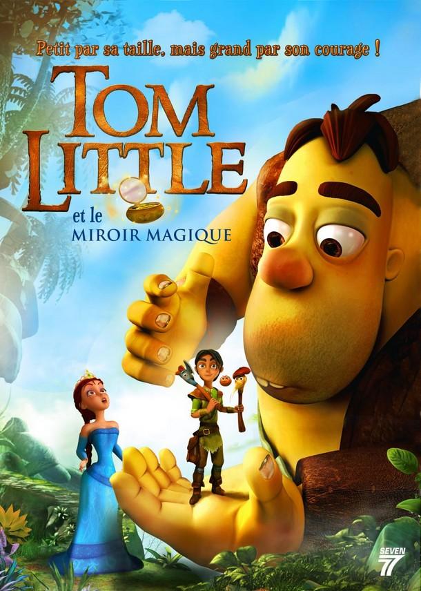 TOM LITTLE ET LE MIROIR MAGIQUE - Seven 7 - 03 décembre 2014 Tomlit10