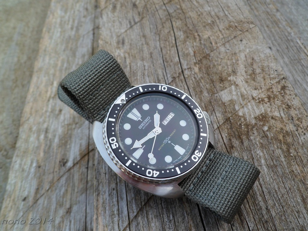 La montre du vendredi 31 octobre Seiko-11