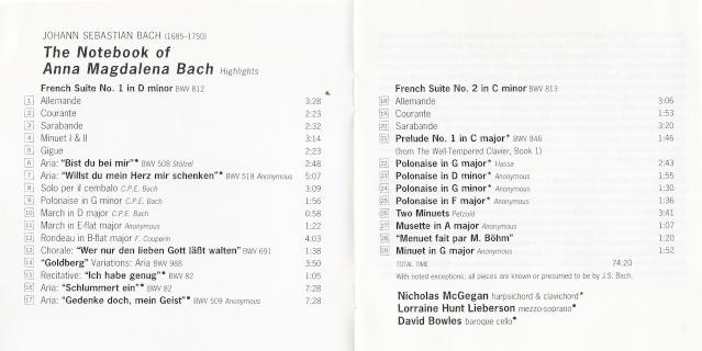 Jean-Sébastien Bach (1685-1750) - Page 14 211