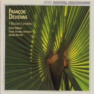 François DEVIENNE (1759-1803) 61yh6r10