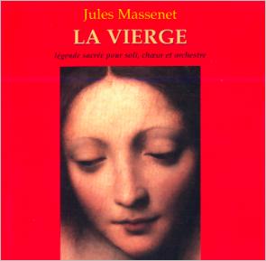 Jules Massenet (1842-1912) Cover10