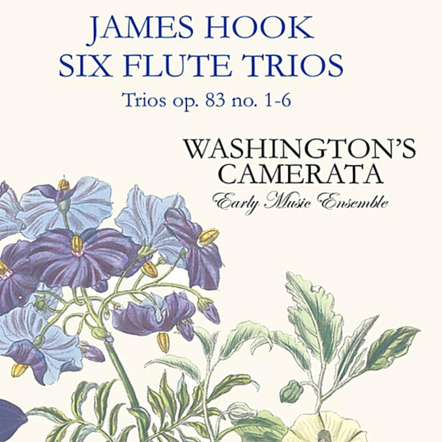 James Hook (1746-1827) Cover17