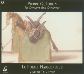 GUEDRON Pierre Cover30