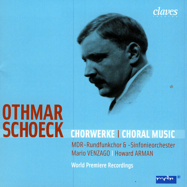 Othmar Schoeck Cover53