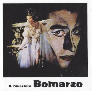 Alberto Ginastera (1916-1983) Folder18