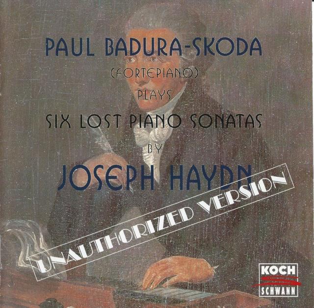 Les sonates perdues de Haydn Folder23