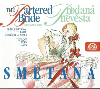 La Fiancée Vendue de Smetana Folder26