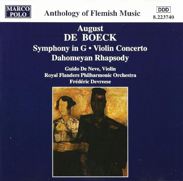 August De Boeck (1865-1937) Front24