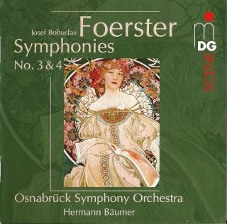 Josef Bohuslav Foerster (1859-1951) Front71