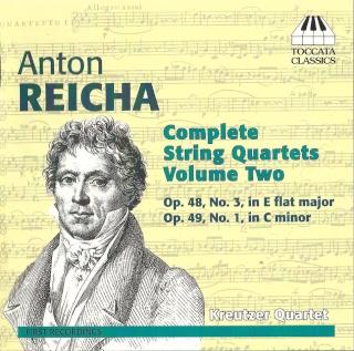 Antoine Reicha (Anton Rejcha) 1770-1836 - Page 2 Front77