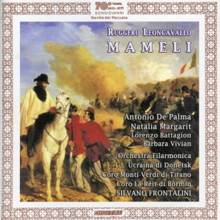 Mameli de Leoncavallo Gb245710