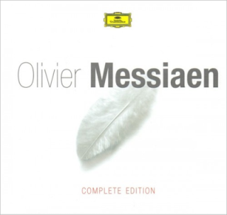 Olivier Messiaen (1908-1992) - Page 4 Messia10