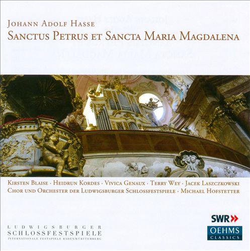 Johann Adolph Hasse (1699-1783) Mi000310