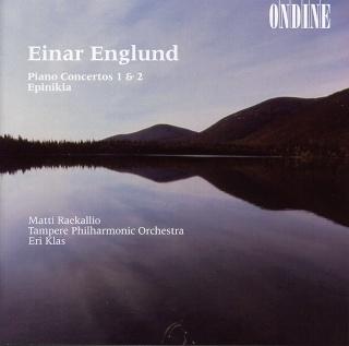 Einar ENGLUND (1916-1999) Ode_1010
