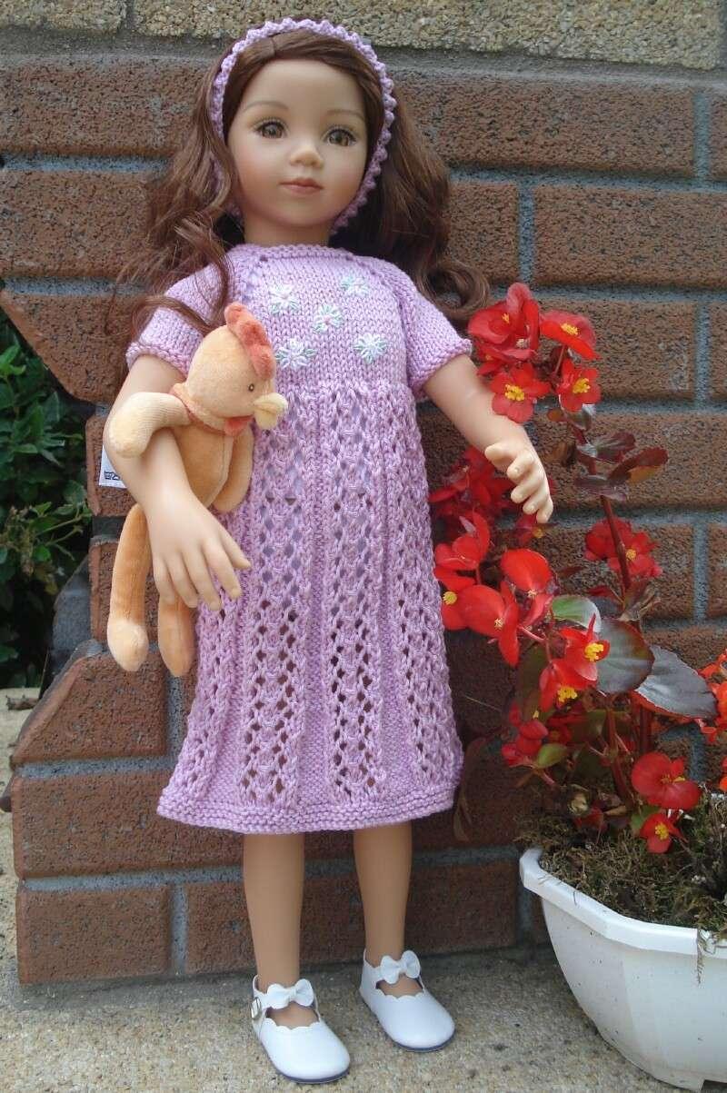 Sa première robe.......... Dsc00114