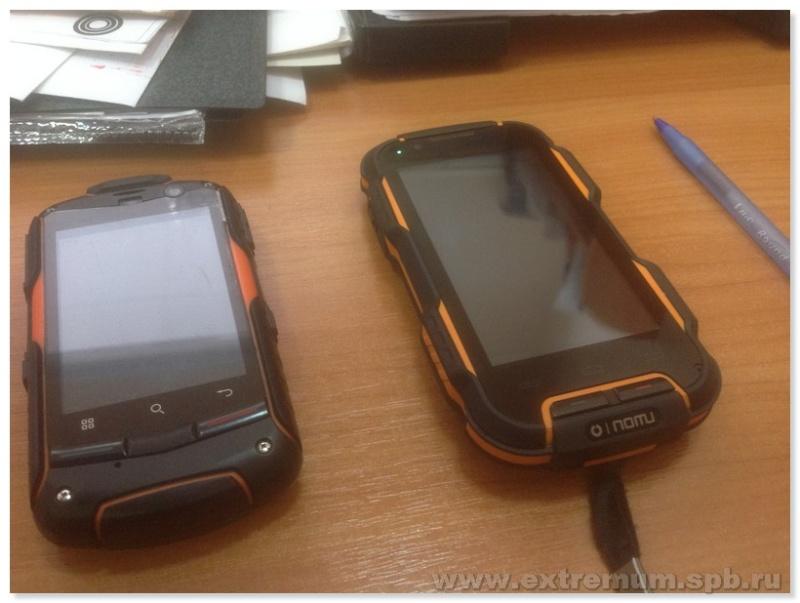 Защищенный телефон OINOM V9 Img_0210