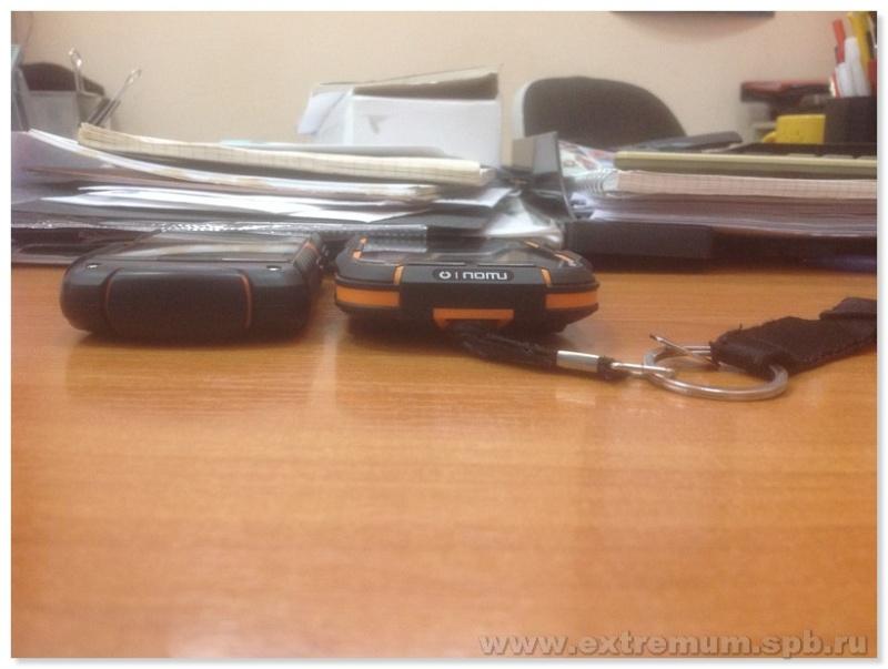 Защищенный телефон OINOM V9 Img_0211