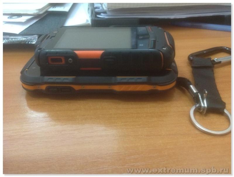 Защищенный телефон OINOM V9 Img_0212