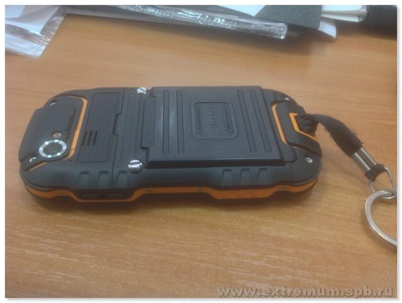 Защищенный телефон OINOM V9 Img_0213