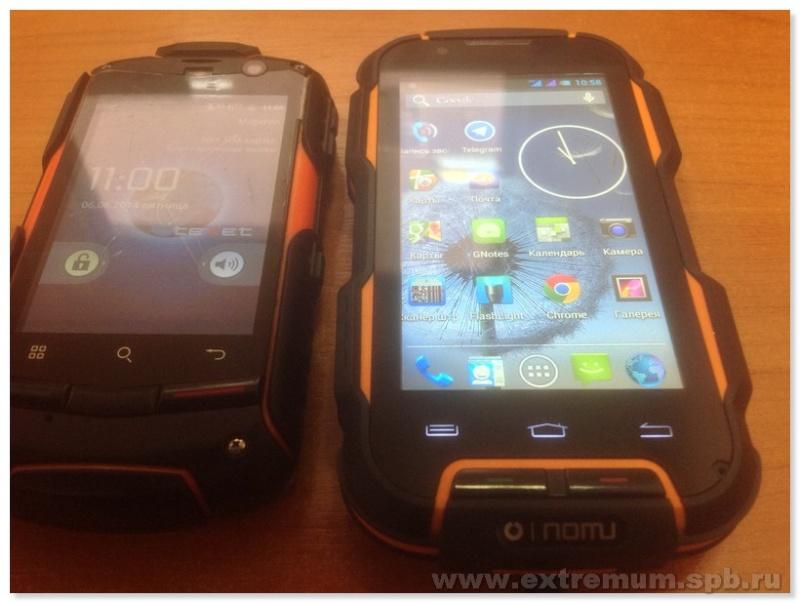 Защищенный телефон OINOM V9 Img_0214