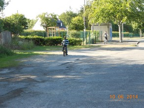 MORBIHAN (56) SARZEAU Commune où il ne faut pas faire de commerce Dscn0817