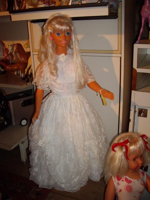 Couture pour mes poupées et celles de mes amies - Page 2 Imgp5910