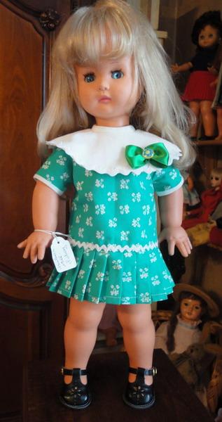 Couture pour mes poupées et celles de mes amies Isabel10