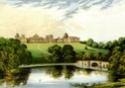 2 # Contexte du Palais de Blenheim Blenhe11
