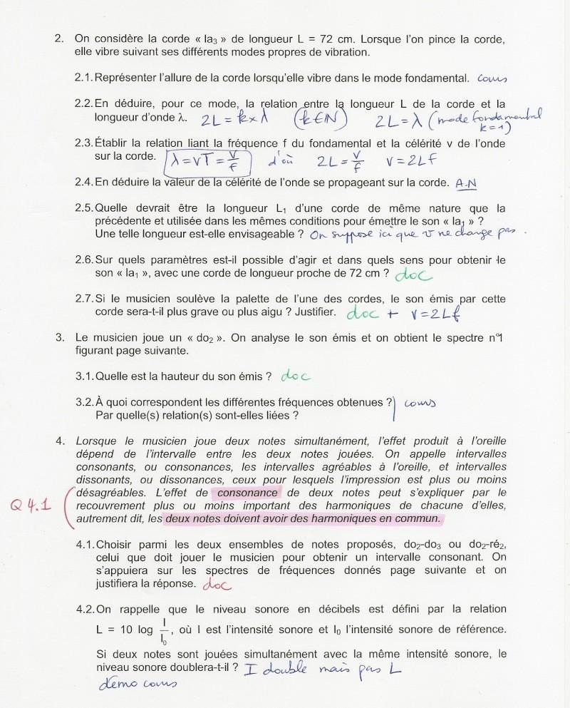Méthodologie pour tailler un type bac Numyri22