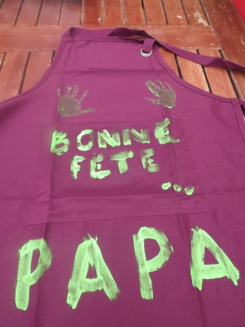 fête des papas chez COCO Dscf0012