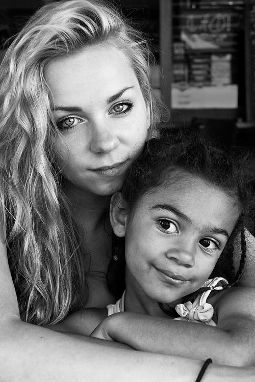 La tante et sa nièce _mg_4211