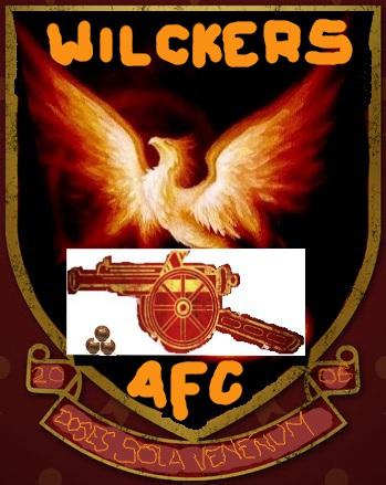 Nouveau logo  pour le Wilckers AFC - 04/09/14 (letisseur) 1_copi10