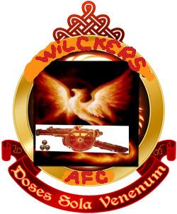 Nouveau logo  pour le Wilckers AFC - 04/09/14 (letisseur) 3_copi10