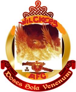 Nouveau logo  pour le Wilckers AFC - 04/09/14 (letisseur) 4_copi10