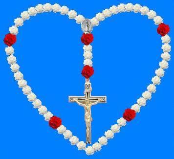Bon mois du Rosaire à toutes et tous  ^^ Rosair10