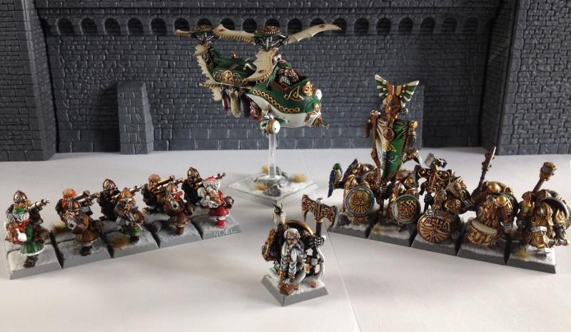 [CDA-02] [Fini]  Clan Main de Fer   500_pt11