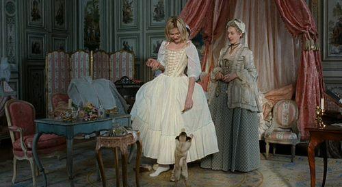 Les chiens de Marie Antoinette 13783510