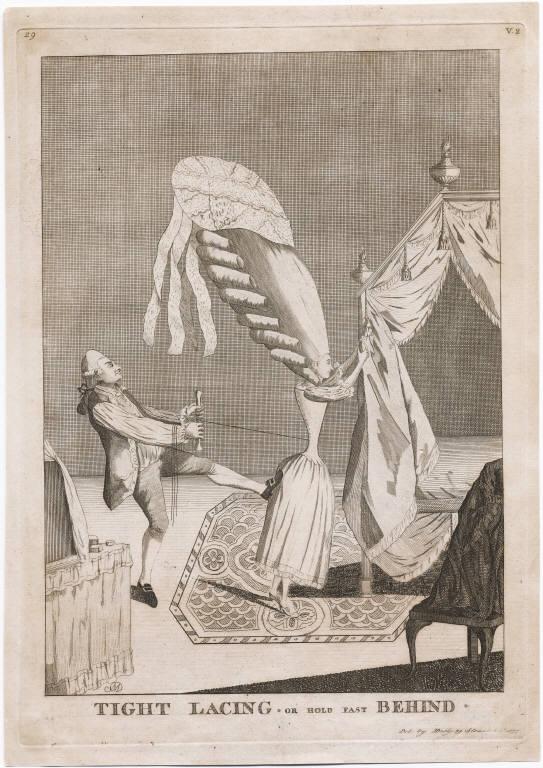 Les coiffures au XVIIIe siècle  - Page 2 177710