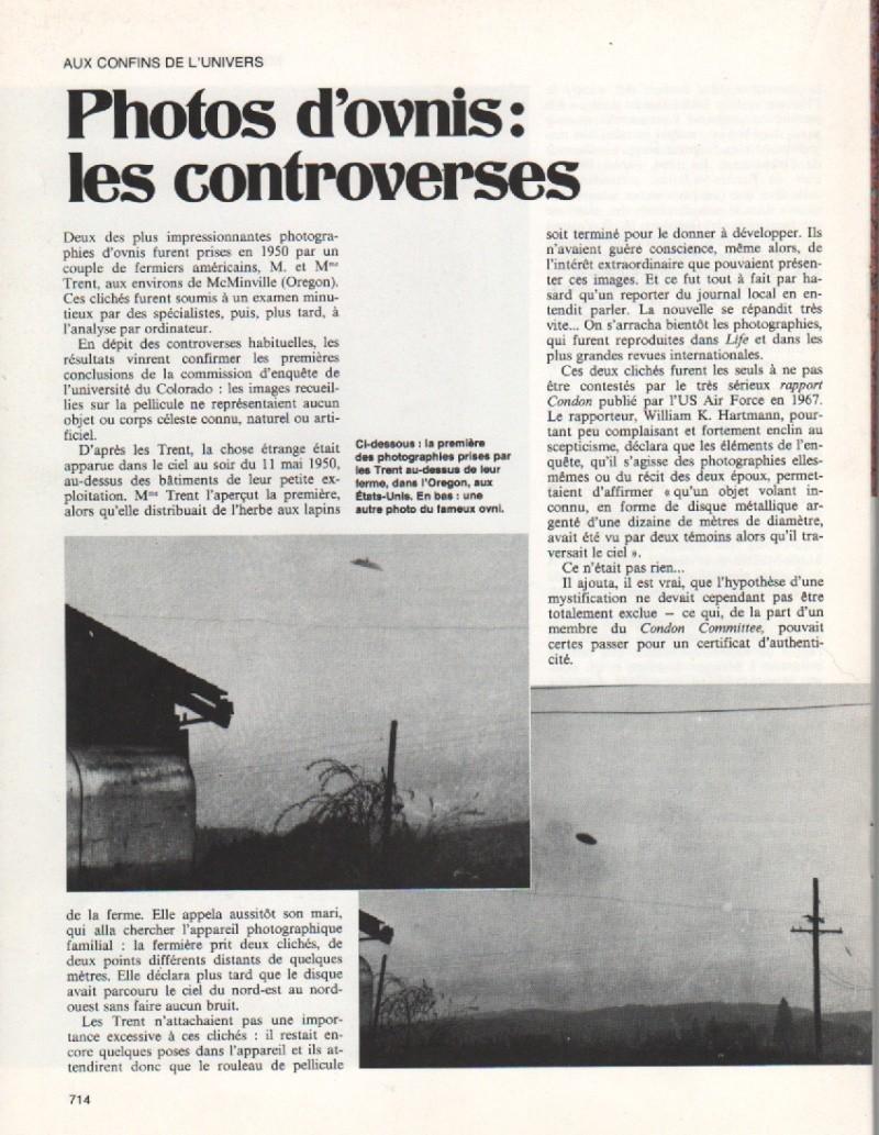 Analyses des photos de Paul Trent (McMinnville, 11 mai 1950) - Page 17 Inexpl10
