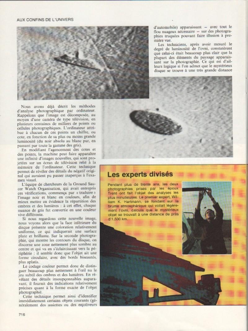 Analyses des photos de Paul Trent (McMinnville, 11 mai 1950) - Page 17 Inexpl12