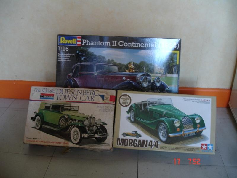 lot maquettes voiture anglaise et us Dsc00011