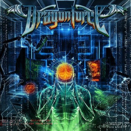 DragonForce Dragon10