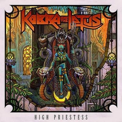 Kobra and The Lotus Kobra_10