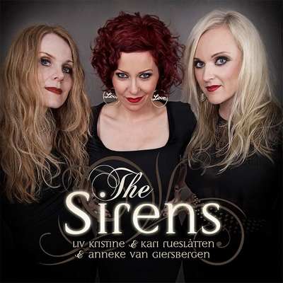 The Gathering  / Anneke van Giersbergen - Page 6 Thesir10