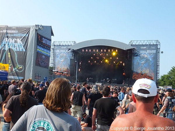 Bang Your Head Festival!!! Thunde12